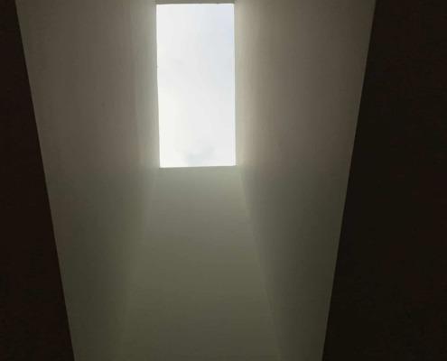 Skylights shingles