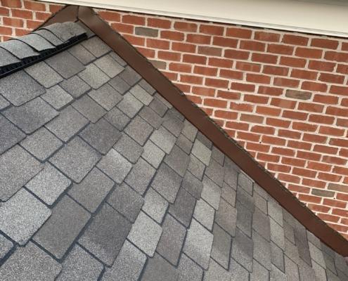 felt roof shingles