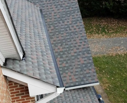 install gutters and gutter guards at virgina